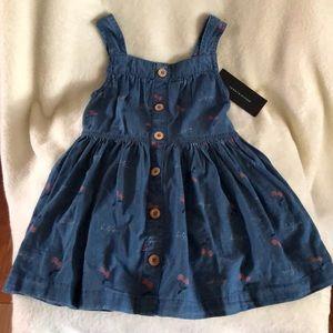 NWT Tommy Hilfiger girls' dress